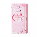 Monton-Sakura Blooming Capsule_20190903-IMG_7685